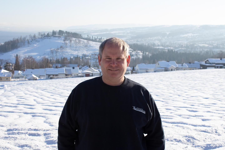 Svein Roger Nielsen